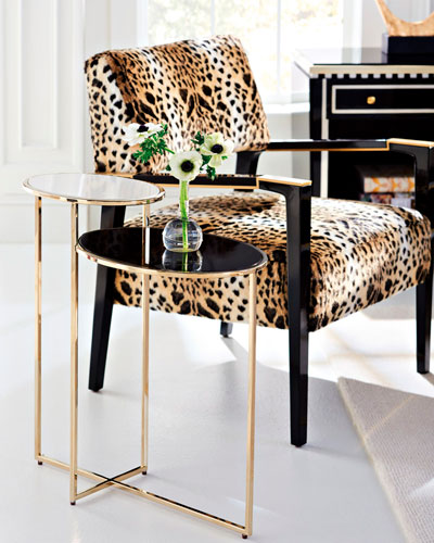 The Liaison Side Table