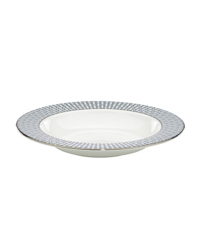 mercer drive rimmed bowl