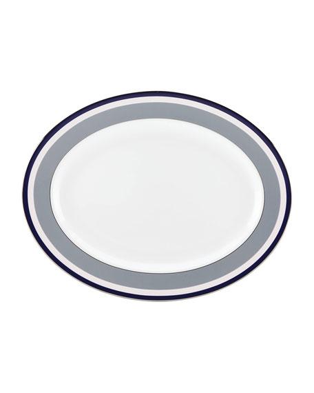 mercer drive platter