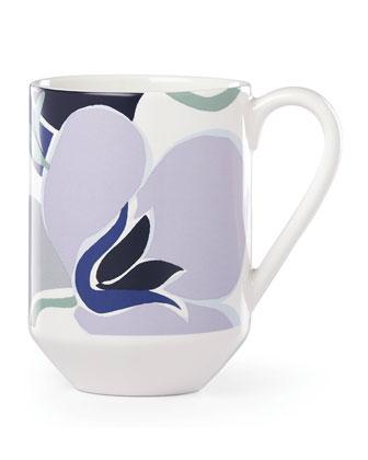 nolita floral mug