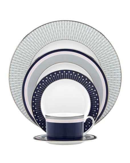 mercer drive dinnerware place setting