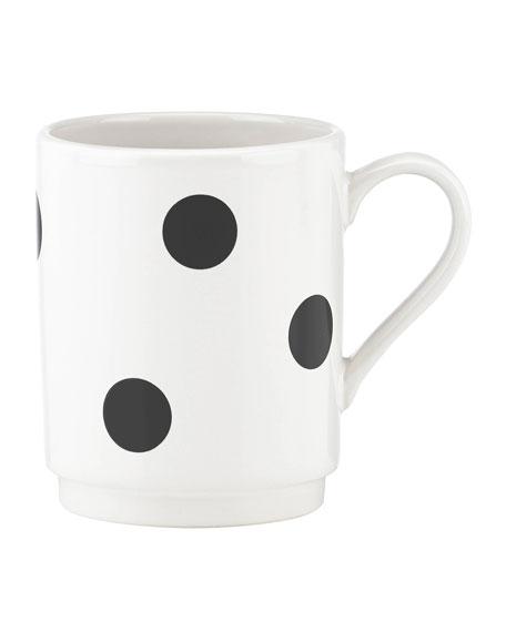 deco dot   mug