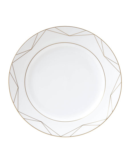 arch street dinner plate