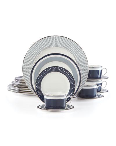 20-piece mercer dinnerware set