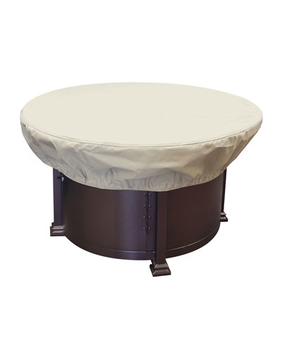 Fire Pit Cover  36-42