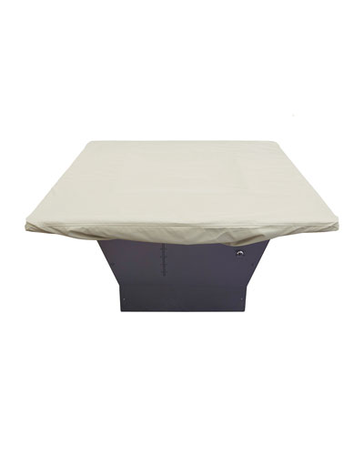 Fire Pit Cover  42-48