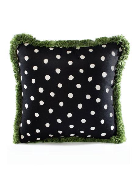 Zanzibar Outdoor Accent Pillow