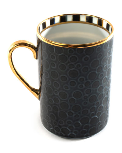 Soho Midnight Mug