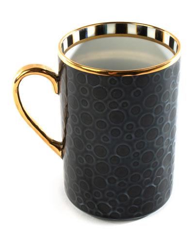 Soho Midnight Mug