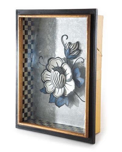 Avant-Graden Lotus Shadow Box