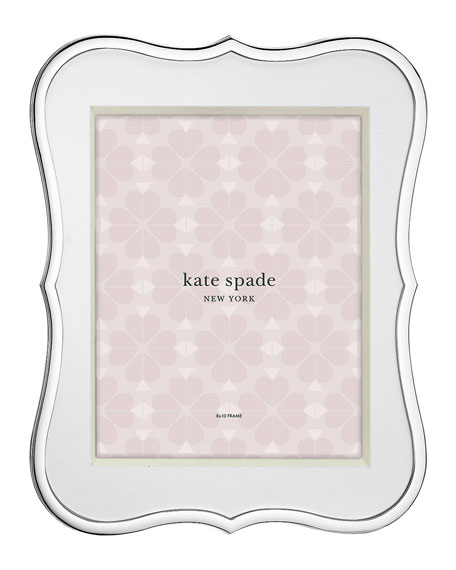 "Crown Point 8"" x 10"" Picture Frame"