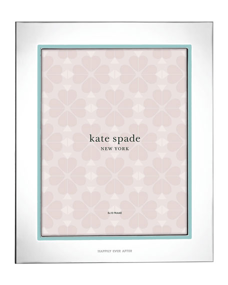 "take the cake 8"" x 10"" picture frame"