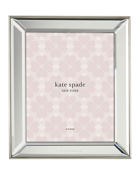 "key court 8"" x 10"" picture frame"