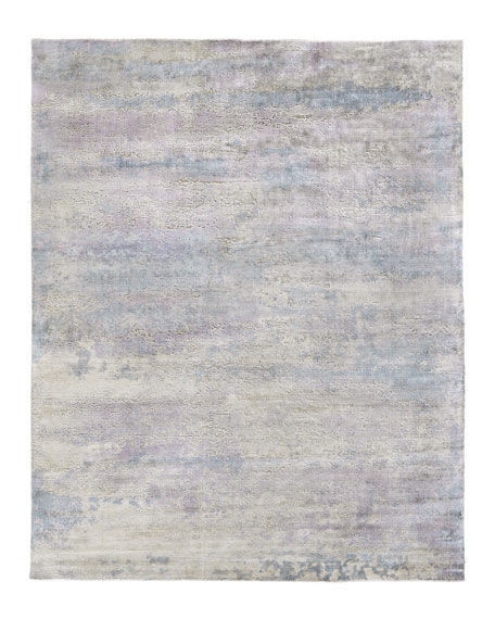 Rendon Hand-Loomed Rug, 8' x 10'