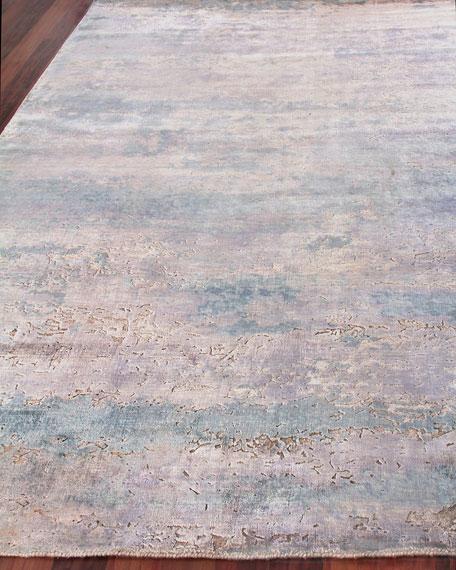 Rendon Hand-Loomed Rug, 8' x 10'