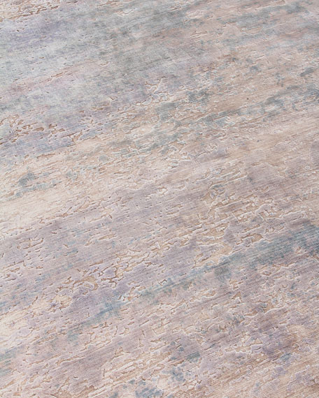 Rendon Hand-Loomed Rug, 10' x 14'
