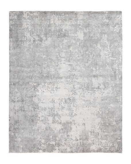 Correa Hand-Woven Rug, 8' x 10'
