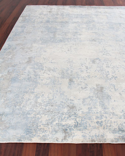 Parra Hand-Woven Rug  8' x 10'