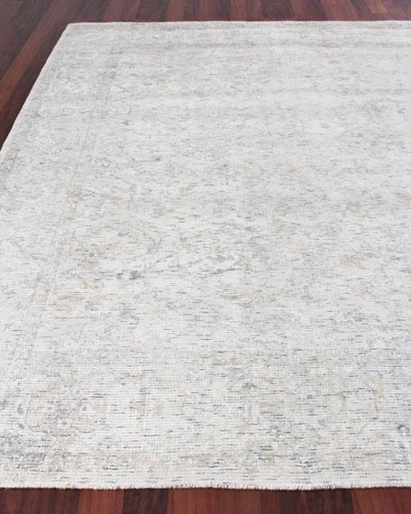 Reddick Handmade Rug, 8' x 10'