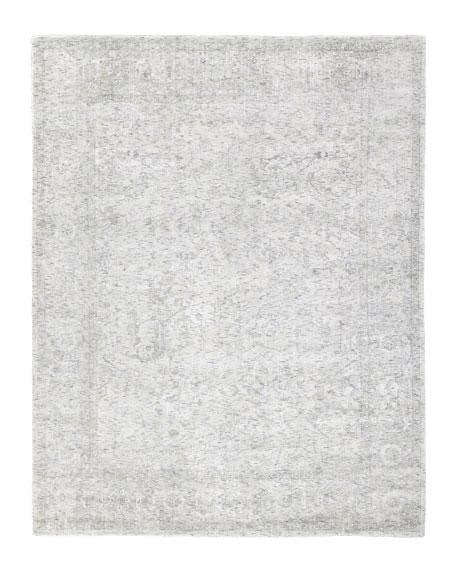 Reddick Handmade Rug, 10' x 14'