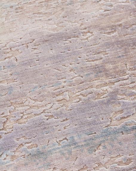 Rendon Hand-Loomed Rug, 6' x 9'