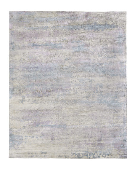 Rendon Hand-Loomed Rug, 9' x 12'