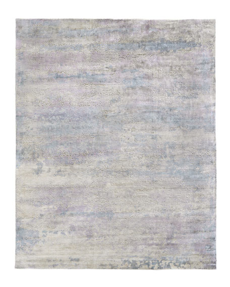 Rendon Hand-Loomed Rug, 12' x 15'