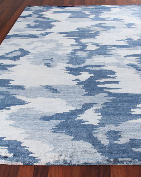 Kendrick Hand-Knotted Rug, 12' x 15'