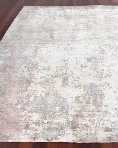 Robles Hand-Woven Rug  9' x 12'