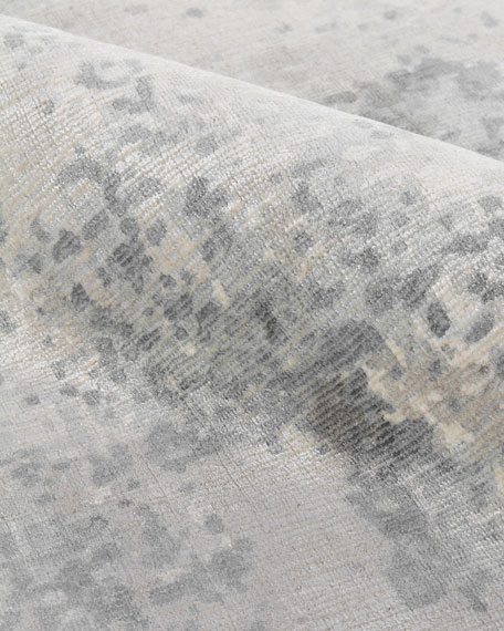 Correa Hand-Woven Rug, 9' x 12'