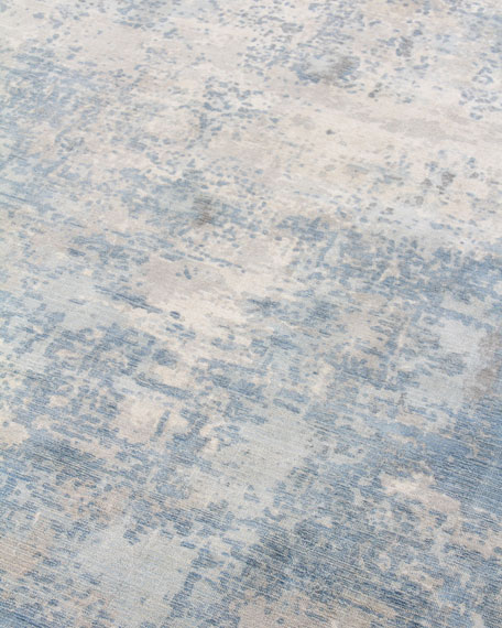 Parra Hand-Woven Rug, 12' x 15'