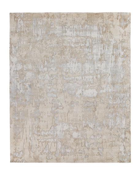 Cabrera Hand-Woven Rug, 9' x 12'