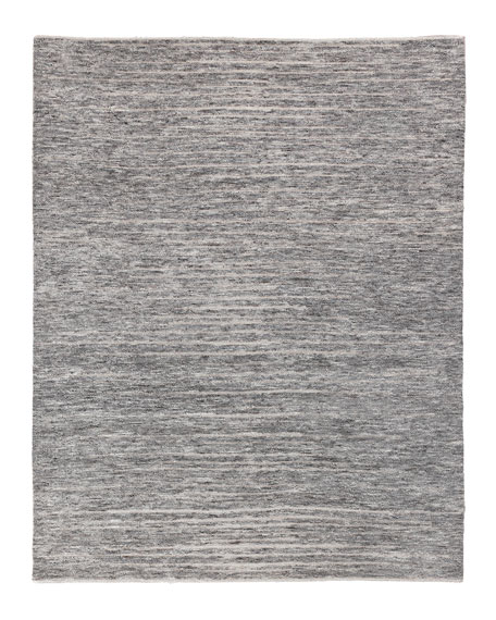 Eaton Hand-Knotted Rug, 8' x 10'