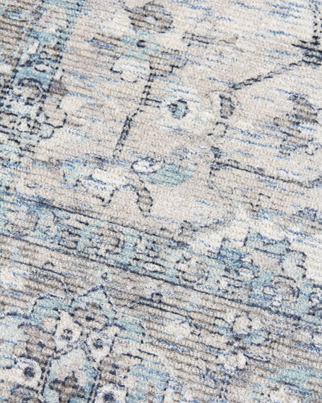 Springer Handmade Rug, 8' x 10'