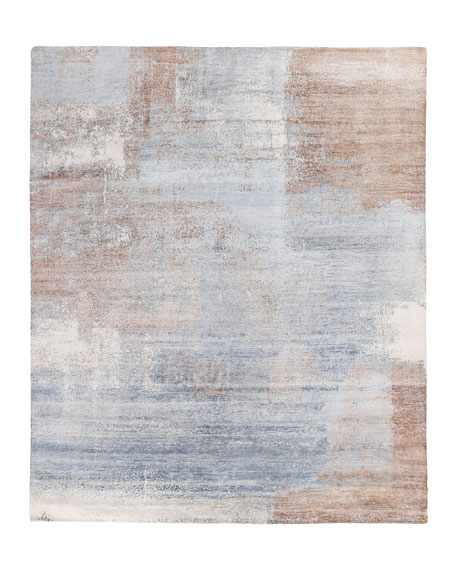 Edgewood Hand-Knotted Rug, 12' x 15'