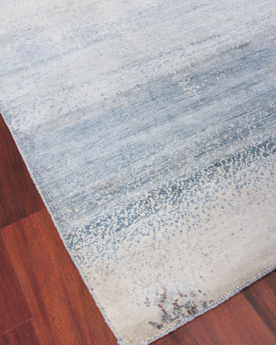 Edgewood Hand-Knotted Rug  12' x 15'