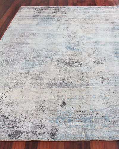 Brantley Hand-Knotted Rug  12' x 15'