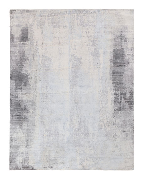 Brookston Hand-Knotted Rug, 12' x 15'