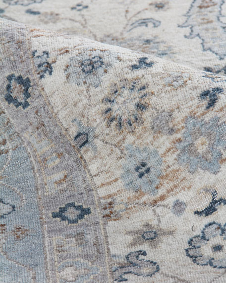 Bethany Hand-Knotted Rug, 9' x 12'