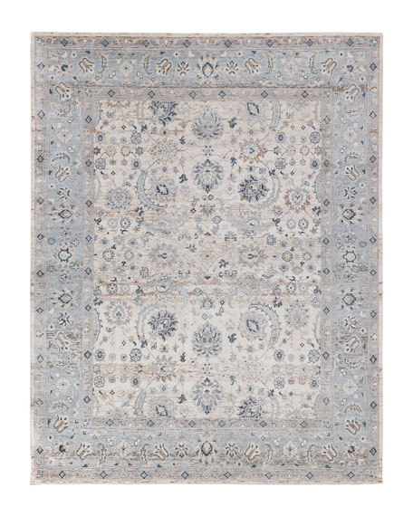 Bethany Hand-Knotted Rug, 12' x 15'