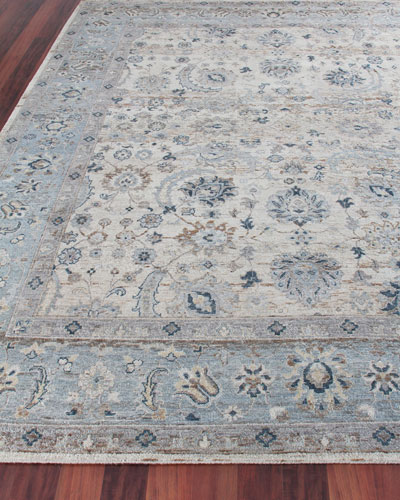 Bethany Hand-Knotted Rug  12' x 15'