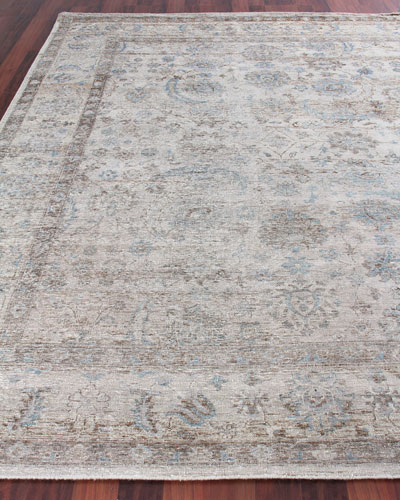 Brooksburg Hand-Knotted Rug  12' x 15'