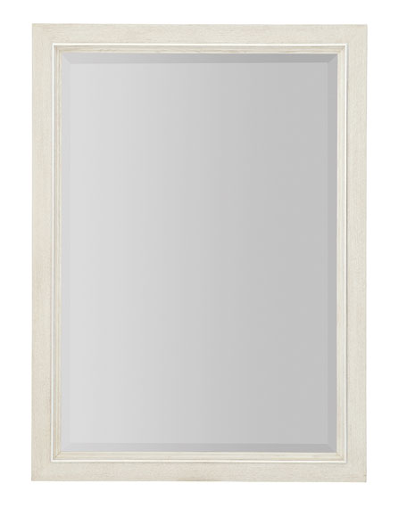 Allure Rectangle Mirror