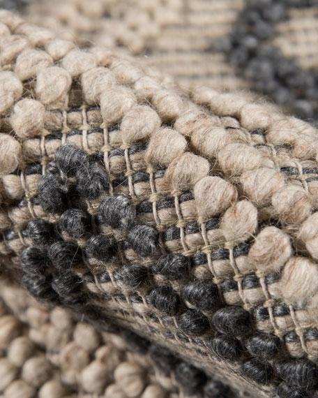 Ballantyne Hand-Tufted Rug, 9' x 12'