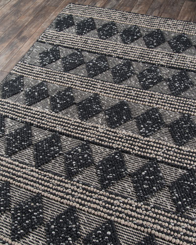 Affinity Hand-Tufted Rug  9' x 12'