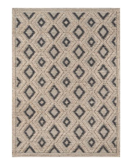Ballantyne Hand-Tufted Rug, 8' x 10'