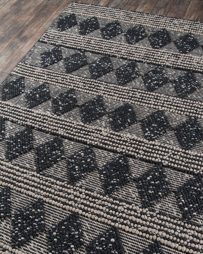 Affinity Hand-Tufted Rug  5' x 8'