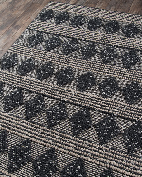 Affinity Hand-Tufted Rug, 5' x 8'