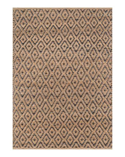 Warner Hand-Woven Rug  10' x 14'