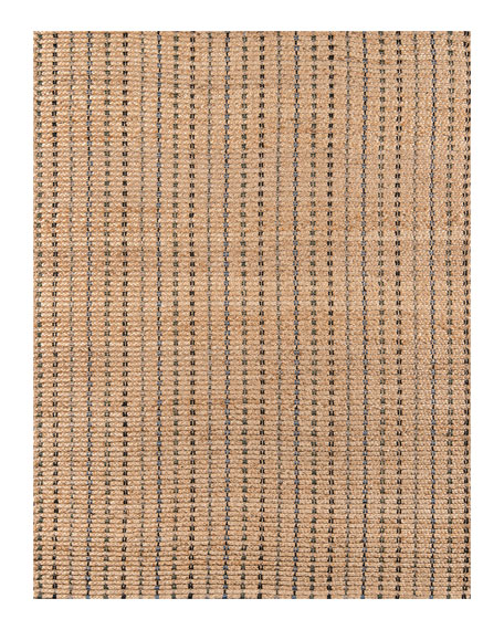Mirage Hand-Woven Rug, 5' x 8'